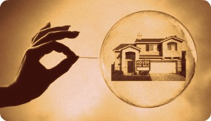 Vancouver Real Estate Bubble